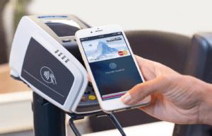 Как смартфоном оплачивать покупки