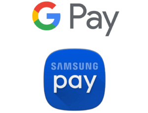 Samsung pay на других телефонах
