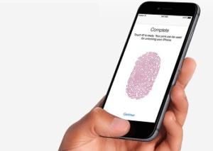Как настроить отпечаток пальца на телефоне Xiaomi