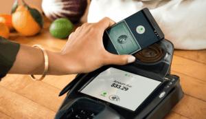 Android pay приложение от сбербанка