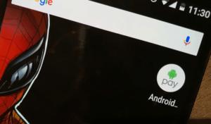 Как решить проблему с вводом индекса в Android Pay