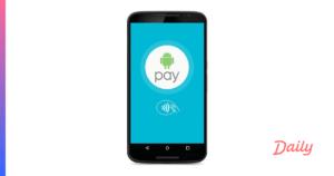 Что такое Android Pay? Как подключить и пользоваться. Список банков и телефонов работающих с Android Pay
