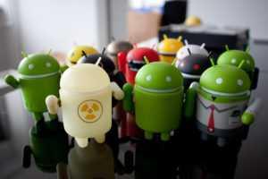 Причины провала проекта Android Pay