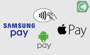Как работает оплата смартфоном