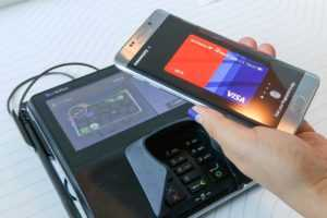 Что такое NFC и как этим пользоваться? Часть 1