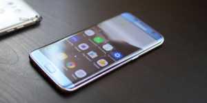 Samsung pay на сером galaxy s7