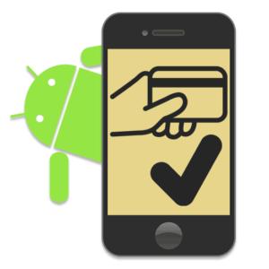 Программы для оплаты телефоном на Андроид