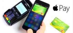 Не работает Apple Pay на iPhone