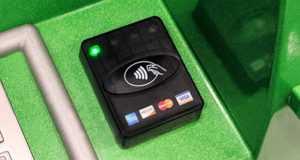 Nfc paypass