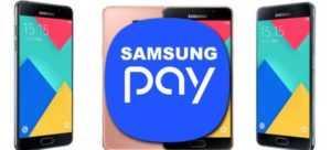 Samsung Pay - на каких устройствах поддерживается технология