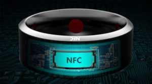 NFC кольцо: платежное смарт кольцо VISA Сбербанк, умный аксессуар на телефон, что это такое, где и как купить НФС Ring для оплаты в магазинах?