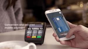 Samsung pay mst galaxy s6