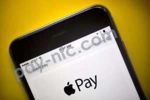 Не работает apple pay, почему на iphone перестал работать apple pay