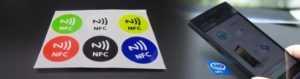 Что такое NFC метки. Где применяются и используются. Как пользоваться метками. Как записать NFC метку.