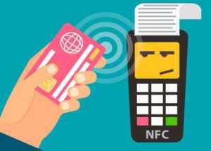 Бесконтактные платежи — PayPass и PayWave