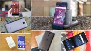 Лучшие недорогие (до 15000) смартфоны с NFC 2019 года. Топ-10