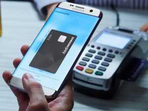 NFC в телефоне – что это и есть ли у Samsung Galaxy: список моделей и варианты пользования