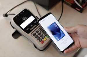 Как пользоваться услугой samsung pay