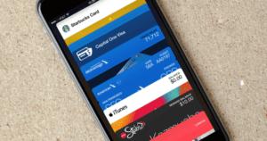 Какие дисконтные карты можно добавить в wallet