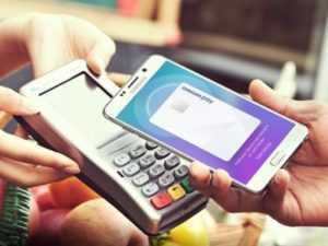 Как платить с помощью Самсунг Пей Сбербанк: просто и безопасно!