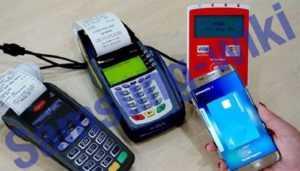 Отсутствует приложение samsung pay