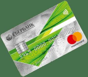 6 удобных бесконтактных карт от Сбербанка