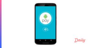 Android Pay какие телефоны поддерживают платежную систему Google Pay