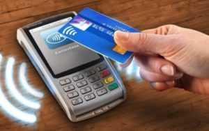 Бесконтактная оплата банковской картой: что это такое, как пользоваться
