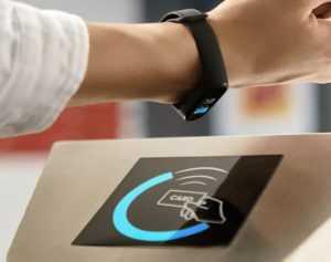 NFC кольцо и браслет: ТОП-7 гаджетов, которые заменят кредитку (фото, видео)