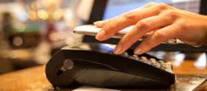 Как платить смартфоном вместо карты | Смартфоны | Блог | Клуб DNS