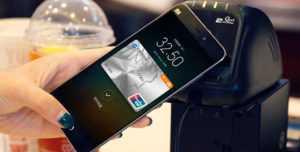 Android Pay на Xiaomi Mi6 - как настроить и пользоваться