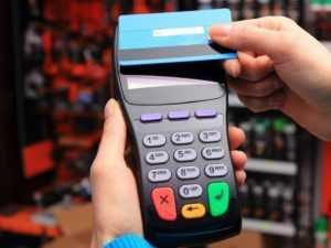 Как оплачивать покупки бесконтактной картой - простая инструкция