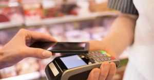 Бесконтактная оплата для всех смартфонов даже без NFC с новой функцией от Сбербанка | Пикабу