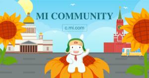 Бесконтактная оплата - Redmi 8 - Mi Community - Xiaomi