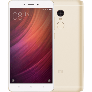 "Технические характеристики 5.5"" Смартфон Xiaomi Redmi Note 4 32 ГБ золотистый. Интернет-магазин DNS"
