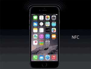 Как включить NFC на iPhone? В каких iPhone есть NFC?