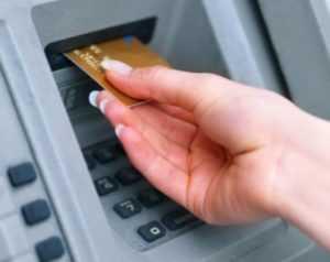 Забыла пин код карты газпромбанк: что делать, как снять деньги