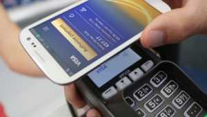Как активировать NFC на Samsung Galaxy A71? - Pagb