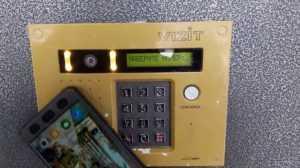 NFC считыватель для СКУД: эмулятор пропуска на смартфоне | «КРона»