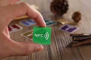 10 мудрых способов использовать NFC-метки