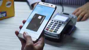 Samsung Pay -  Банк Санкт-Петербург