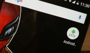 Неправильно заполнено поле индекс в Android Pay
