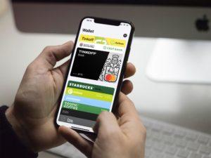 Как пользоваться Wallet на iPhone
