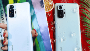 Обзор Redmi Note 10S: в среднем сегменте стало тесно - 4PDA
