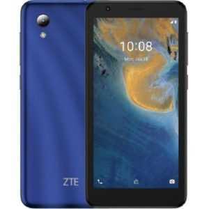 ZTE Blade A31 Lite технические характеристики, обзор преимуществ и недостатков телефона