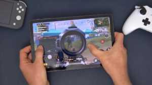 Alldocube iPlay 40 Обзор: Идеальный 2К игровой планшет до $200 -