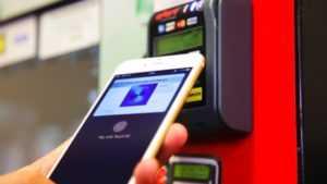 Как работает платежная система Apple Pay