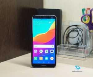 На каких смартфонах Huawei Honor есть NFC модуль?