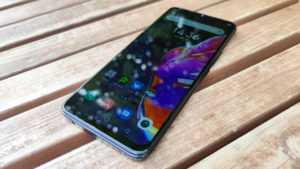 Обзор смартфона Infinix Hot 10s NFC - может больше, чем кажется