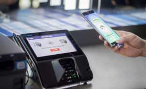 Как подключить и настроить NFC для оплаты картой Сбербанка